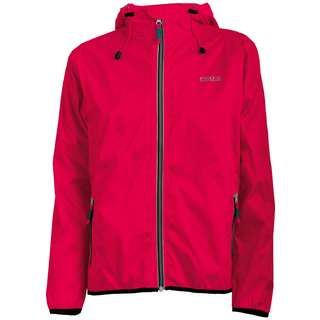 PRO-X-elements LADY CLEEK Funktionsjacke Damen Mars Red-Rot