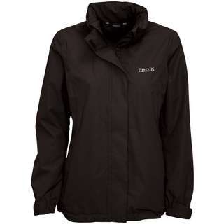 PRO-X-elements ELIZA Funktionsjacke Damen SCHWARZ