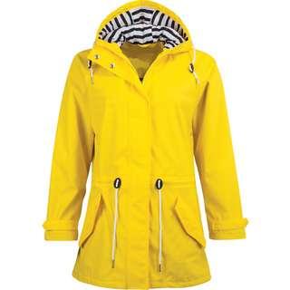 PRO-X-elements MARIT Regenjacke Damen Gelb