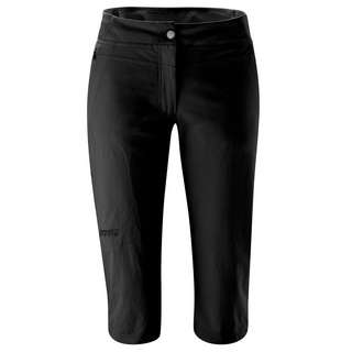 Maier Sports Inara Caprihose Damen black