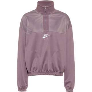Nike NSW Air Windbreaker Damen purple smoke/purple smoke/white