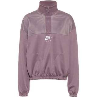 Nike NSW Air Windbreaker Damen purple smoke-purple smoke-white