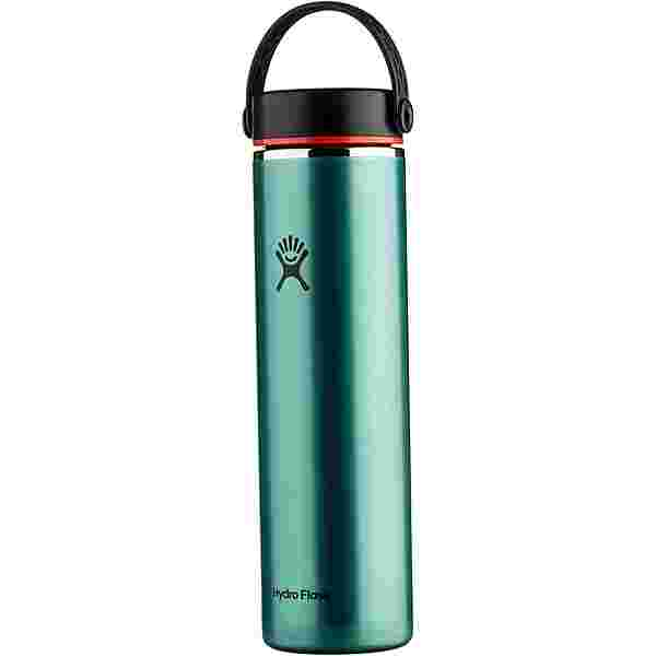 Hydro Flask 24 OZ Wide Mouth Lightwight 710 ml Isolierflasche TOPAZ