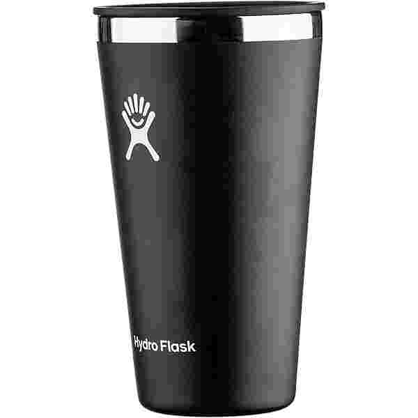 Hydro Flask 16 OZ TUMBLER BLACK Trinkbecher black