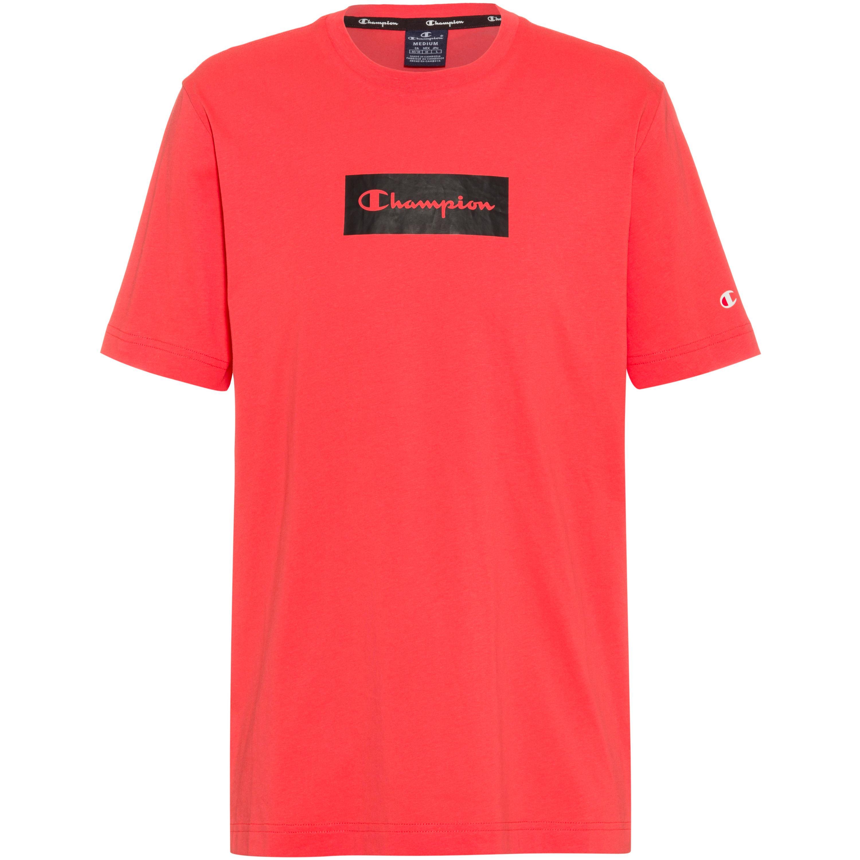 CHAMPION T-Shirt Herren