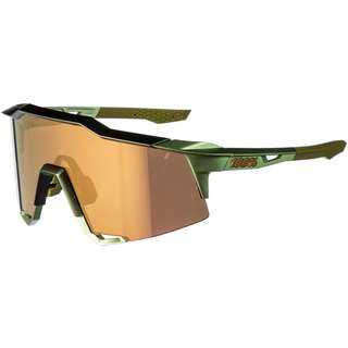 ride100percent Speedcraft Sportbrille matte metallic viperidae