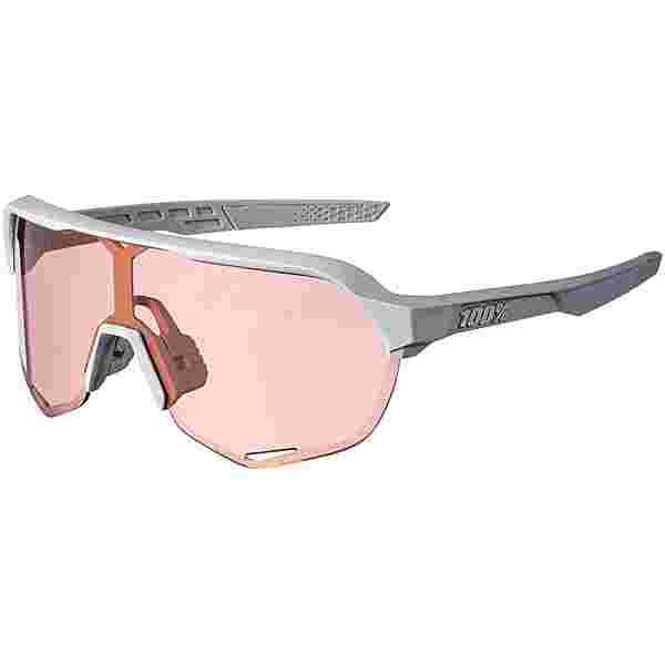 ride100percent Speedtrap Sportbrille soft tact stone grey