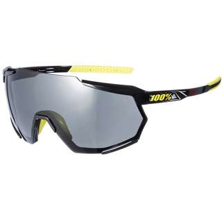 ride100percent Racetrap Sportbrille gloss black