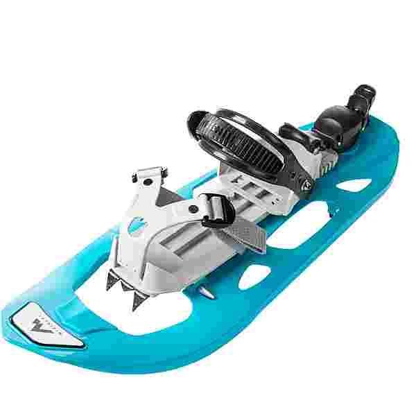 McKinley Snowcross W 3.0 Schneeschuhe Damen blue light/grey