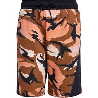 adidas Street Shorts Herren multicolor