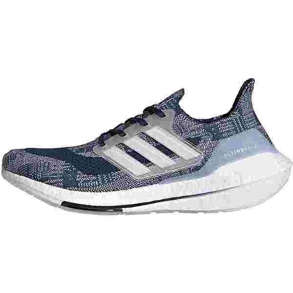 adidas Ultraboost 21 Primeblue Laufschuhe crew blue