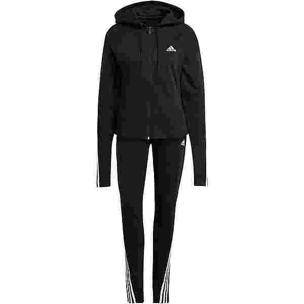 adidas Trainingsanzug Damen black