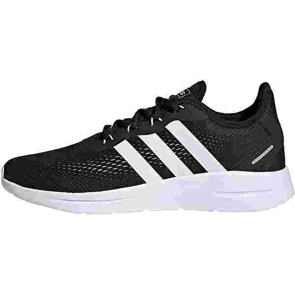 adidas Lite Racer RBN 2.0 Sneaker Herren core black-ftw white-grey two
