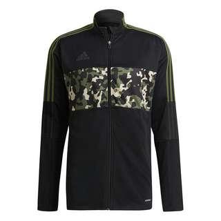 adidas Tiro Trainingsjacke Herren black-multicolor