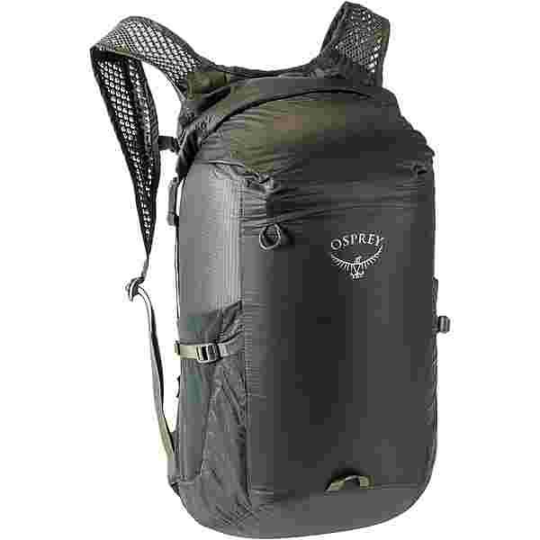 Osprey Rucksack UL Dry Stuff Pack 20 Daypack shadow grey