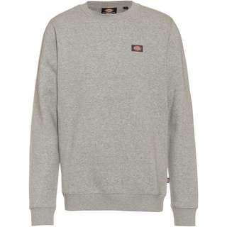 Dickies Oakport Sweatshirt Herren grey melange
