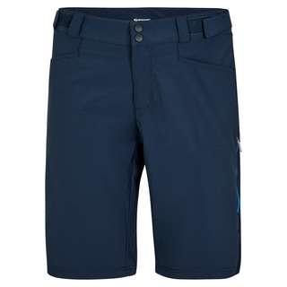 Ziener NIW Shorts Herren dark navy