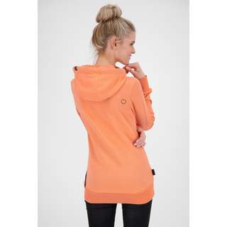 ALIFE AND KICKIN YasminAK A Sweatjacke Damen peach