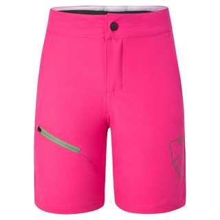 Ziener NATSU X-FUNCTION Shorts Kinder purple