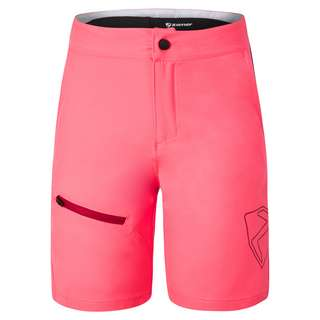 Ziener NATSU X-FUNCTION Shorts Kinder watermelon