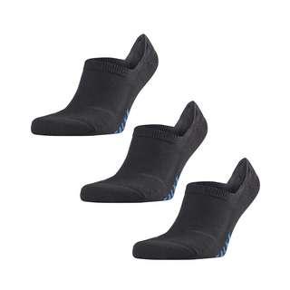 Falke Cool Kick 3-Pack Socken Pack black (3000)