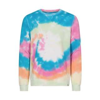 Colours & Sons Tony Sweatshirt Herren bunt