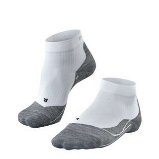 Falke TE 4 Short Tennissocken Damen white-mix (2020)