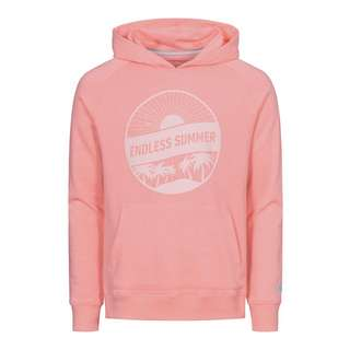 Colours & Sons Tylor Sweatshirt Herren orange