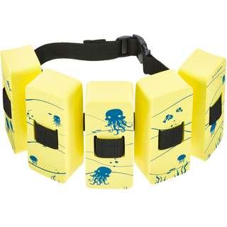 US Divers SWIM BELT JR Schwimmhilfe Kinder bright yellow/blue