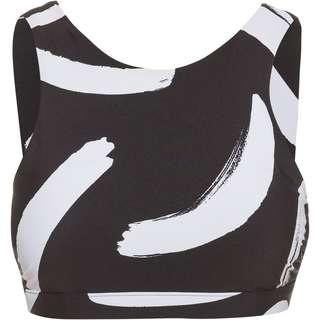 Seafolly New Wave Bikini Oberteil Damen black