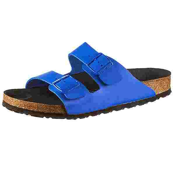 Birkenstock Arizona Sandalen Herren ultra blue