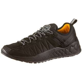 TIMBERLAND Solar Wave Sneaker Herren blackout mesh