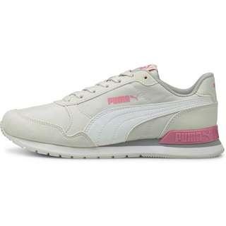PUMA ST RUNNER V2 Sneaker Kinder nimbus cloud-puma white-sachet pink