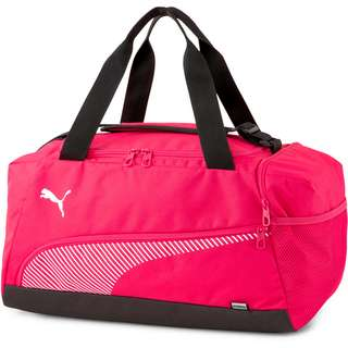 PUMA Fundamentals Sporttasche Damen virtual pink