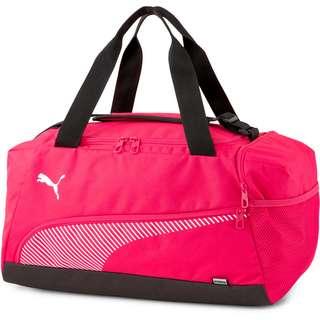 PUMA Fundamentals Sporttasche Damen virtual pink