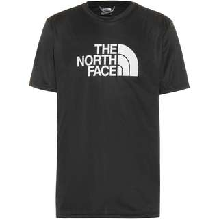 The North Face REAXION EASY Funktionsshirt Herren tnf black