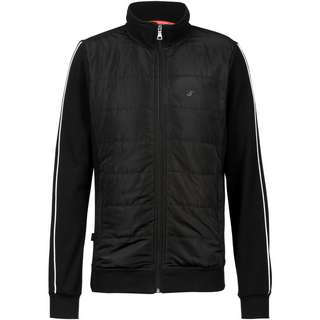 JOY sportswear Dario Trainingsjacke Herren black