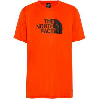 The North Face REAXION EASY Funktionsshirt Herren flame