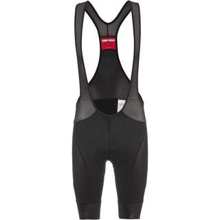 castelli ENDURANCE 3 Bibtights Herren black