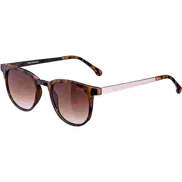 Komono Francis Metal S2260 Sonnenbrille tortoise-rose gold