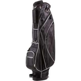 Silverline Golf Sydney Golftasche schwarz
