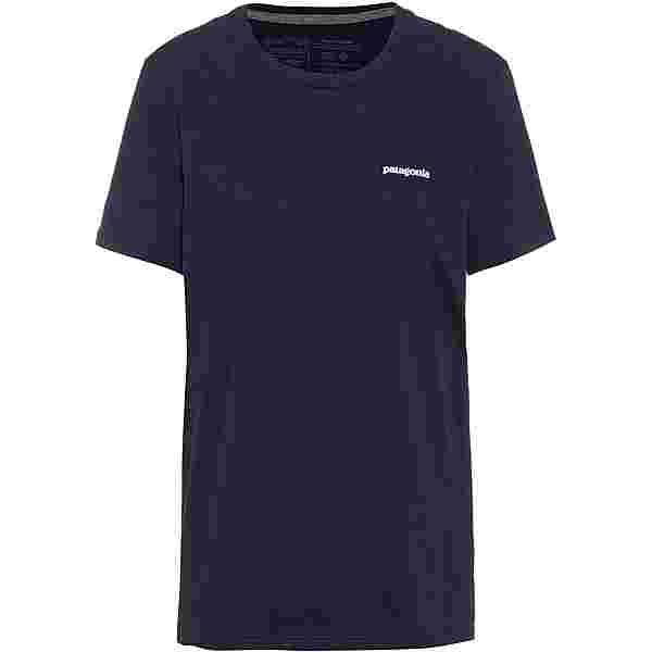 Patagonia Organic T-Shirt Damen new navy