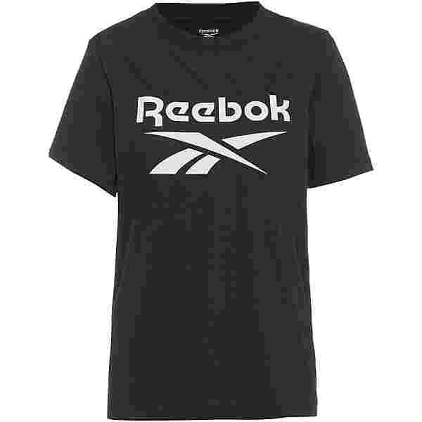 Reebok Identity Classic T-Shirt Damen black