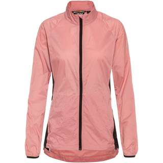 Rukka MUNK Fahrradjacke Damen light pink
