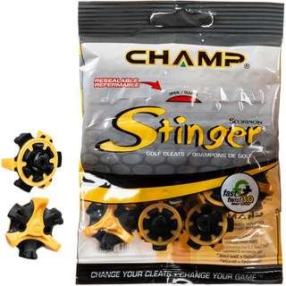 Champ Stinger Zubehör schwarz