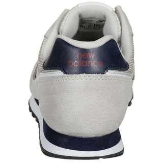 NEW BALANCE ML373-D Sneaker Herren weiß