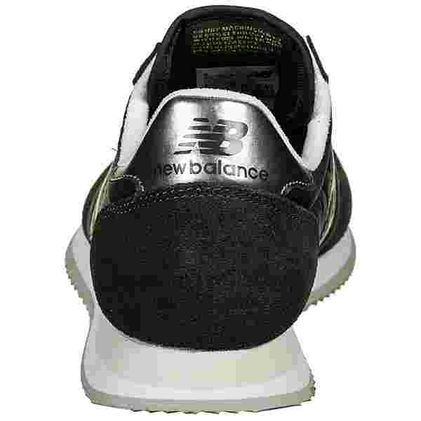 NEW BALANCE WL720 Sneaker Damen schwarz / silber