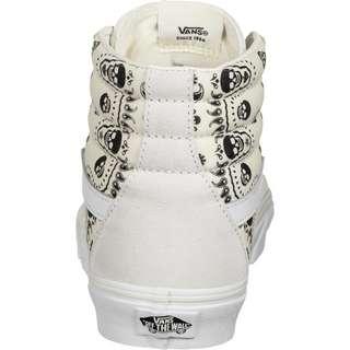 Vans UA SK8-Hi Sneaker beige/weiß