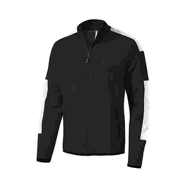 JOY sportswear PIERRE Sweatjacke Herren night/white
