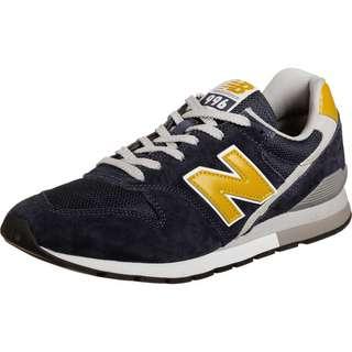 NEW BALANCE 996 Sneaker Herren blau